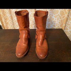 Frye boots, size 9, excellent shape, very clean...